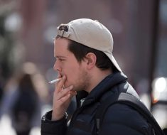 SGA tackles new tobacco policy