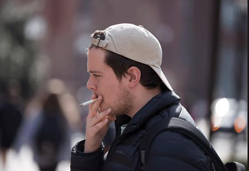 SGA tackles new tobacco policy